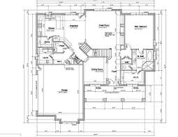 floor plan of a house with dimensions. House Plans With Dimensions Pict Architectural Home Design Simple Small . One Story Floor Plan Of A O