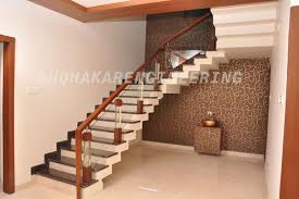 SS Spiral Staircase - Customized Staircase Handrails Manufacturer from  Coimbatore