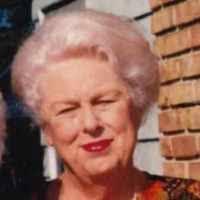 Nelda Charlene Harper (1924-2006) • FamilySearch