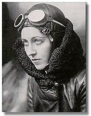Our History | Women in Aviation History | Amy Johnson (The Ninety-Nines,  Inc.)