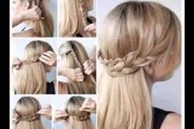 Latest Hairstyles For Girls 2014 Youtube