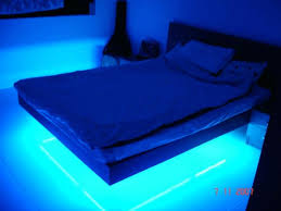 under bed led lighting. Under The Bed Lighting Blue Led Lights For Bedroom Within Amazing Light Decor Photo E