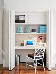 office space small closet office space ideas