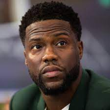 """Kevin Hart Makes It Official: """"I'm Not ..."""