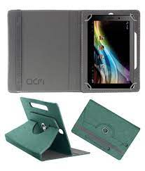 Micromax Funbook 3G P560 Flip Cover By ...