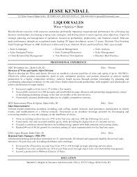 Wine Sales Representative Resume Popular Thesis Ghostwriting For
