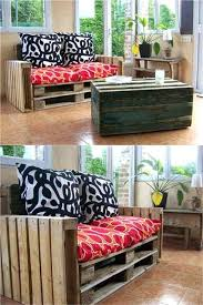 pallet furniture couch simple pallet sofa with stacked pallets diy pallet furniture tutorial