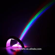 Rainbow Projector Light New Arrival Mood Lamp With Rainbow Projection Projector Night Light Rainbow Buy Jellyfish Mood Lamp Night Sky Projector Lamp Projector Lamp Shp110