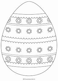 Disegni Cartoni Animati Facili Disegni Di Pasqua Da Colorare E