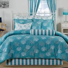 stars of the sea coastal bedding set