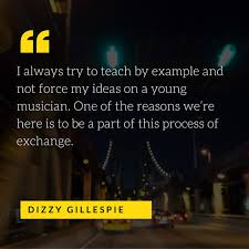 Jazz Quotes Simple 48 Awesome Jazz Quotes Learn Jazz Standards