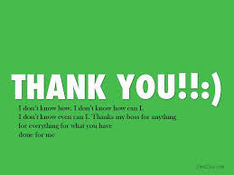 Thank You Message To Boss For Gift Thank You Gift For Boss Ideas Him Jordanschleider