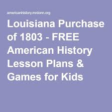 essay history louisiana purchase essay history louisiana purchase ›