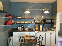 Perfect Communal Kitchen