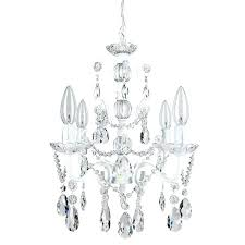 crystals chandelier decor 4 light white crystal pendant plug in chandelier lighting crystals chandelier parts
