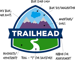 Salesforce Logo Download For Free 10 Png Salesforce Logo Trailhead Top