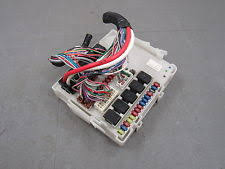 ipdm nissan computer chip cruise control 04 06 titan armada xterra qx56 ipdm bcm body module fuse box 284b6 7s002