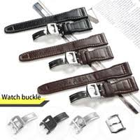 Wholesale <b>Leather</b> Watchbands 22mm for Resale - Group Buy ...
