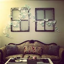 cupcake liner wall art