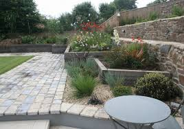 Landscape Garden Design Interesting Design Inspiration