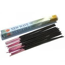 Hem Incense Sticks <b>NEW</b> WAVE (Благовония <b>НОВАЯ ВОЛНА</b>, Хем ...