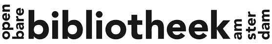 Afbeeldingsresultaat voor openbare bibliotheek Amsterdam logo