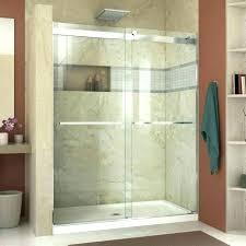 glass shower door sizes shower door sizes wardrobes contractors wardrobe shower doors medium size of contractors