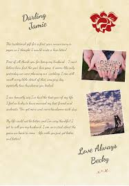 Home Photo Love Letter Personalised Romantic Gifts For