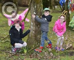 Pictures: Egg-citing Easter Egg Hunt in Ardagh! - Photo 1 of 10 - Longford  Leader