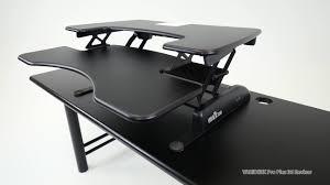 Full Size of Desks:sit Stand Desk Top Workstation Cheap Standing Desk  Converter Vera Desk ...