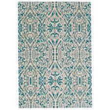 bonanza teal area rug 5x8 spectacular kupi prodaj info