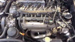 Honda Accord 2.2 i-ctdi 2004 engine - YouTube