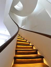 interior stairway lighting. stair lighting design pretasol 019 interior stairway