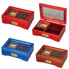 Music box attic offers high quality and durable musical boxes from renowned brands like sankyo the 50 note sankyo movement is made in japan and is regarded as one of the best mechanical the value is simply. Sankyo Transparent Black Music Box All I Ask Of You