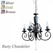 add goody grams ラスティシャンデリア rusty chandelier gfc