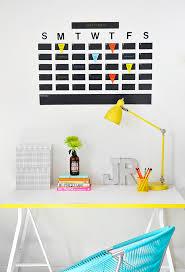 chalkboard tape wall calendar diy project home diy idiy chalkboardcalendar idiy chalkboardcalendar3 idiy chalkboardcalendar2