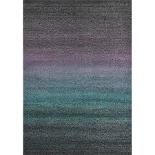 8 x 11 large purple and gray area rug ashbury rc willey purple area rugs area