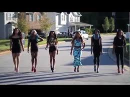 black barbie hair promo