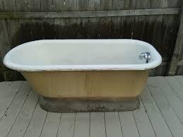 ideas vintage galvanized bathtub planter antique cowboy metal for beautiful