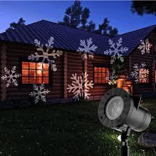 Window Projector <b>Christmas Halloween</b> Outdoor Garden Decoration ...