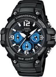 <b>Часы Casio MCW</b>-<b>100H</b>-<b>1A2</b> ANALOG MEN'S - 4 820 руб. Купить в ...