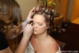 las vegas wedding hair and makeup