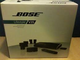 bose home theatre. bose lifestyle v35 home theater system cost ( 1000usd ) theatre