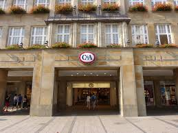 c&a in münchen