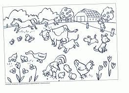 Kleurplaten Thema Dieren Kleurplaten Thema Dieren Stoere