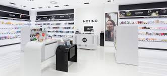 Parfumerie Brno Campus Square Notinocz