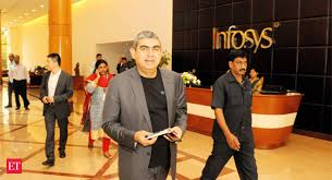 Infosys May Opt For Matrix Organization Structure To Woo
