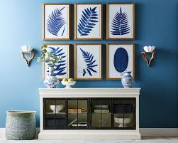 Lean or hang on the wall. Hanging Wall Art Complete Guide How To Decorate