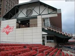 Buffalo Bisons Field Seating Chart Best Seats At Coca Cola Field Buffalo Bisons