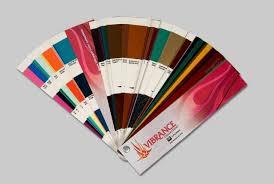 Ppg Vibrance Color Deck Dox442 Automotive Paint Chips